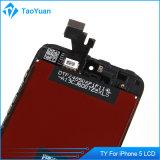 iPhone 5 LCDスクリーンのための元の携帯電話LCDスクリーン
