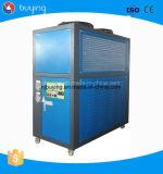 3-4ton 15kw durchbrennenmaschinen-Kühlluft-abgekühltes kälteres Gerät