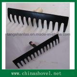 Типы сгребалки головные стальной аграрной головки сгребалки ручного резца