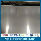 La feuille embrévée extérieure d'acier inoxydable de l'épaisseur 202 ASTM 2b des best-sellers 1.0mm