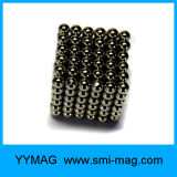 de Kubus van de Magneet van 5mm voor het Speelgoed van de Magneet van Jonge geitjes