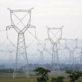 電力伝達鋼鉄タワー