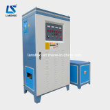Máquina de forjamento quente da indução da tubulação de aço de Rod de ferro de IGBT