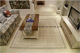 Glzaed rustikale keramische Fußboden-Fliese GB600261 600X600mm