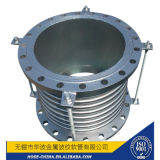 El metal universal inoxidable del acero 304/316L grita el manguito