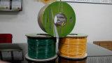 Kabel van uitstekende kwaliteit van Thhn van het Jasje van de Goedkeuring UL de Nylon