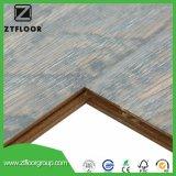 Plancher stratifié imperméable à l'eau de surface en bois de texture avec HDF de bonne qualité