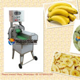 2017 Hot Sale Ce Aprovado Vegetable Fruit Cutting Machine, Banana Cutter