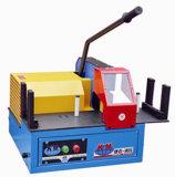 油圧ホースを切る2inchホースの打抜き機KmS350b