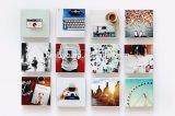 Stampante delle mattonelle di ceramica di rendimento elevato di 2017 Digitahi