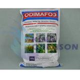 Atrazine pertinente 90% Wdg de comité technique du fournisseur 98% du Roi Quenson Systemic Herbicide High