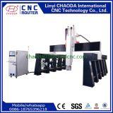Machines de commande numérique par ordinateur Millling de centre d'usinage de commande numérique par ordinateur de Jc-5axis à vendre