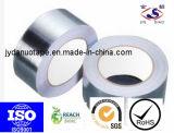 Cinta a base de agua del papel de aluminio de la adherencia fuerte con el trazador de líneas