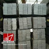 Tailles en acier alliées par Ss400 de barre plate