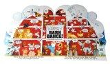 子供のためのオフセット印刷の形のボードの本