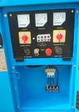 De Diesel Gensets van Ricardo Water Cooled