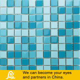 Hot Salts Public garden Mix Ceramic Mosaic for Swimming Pool 6mm (Swimming P H05/H06/H07/H08/H09/H10)