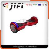 Scooter électrique intelligent de la roue 6.5inch deux colorée neuve