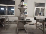 Remplissage volumétrique semi automatique de foreuse de poudre de protéine du lait 10-5000g