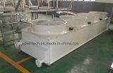 Тип охладитель ребристой трубы /Oil воздушного охладителя используемый для петролеума, промышленный, химически, металлургии etc.