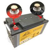 batteria del gel di 12V 100ah Opzv per il sistema solare