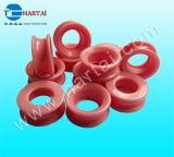 Rullo di guida di ceramica del collegare della puleggia del tenditore di bobina di bobina