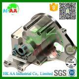 Коробка передач сплава оси точности 5 OEM подвергли механической обработке CNC, котор с аттестацией Ts16949