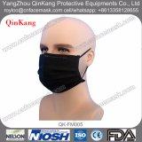 Chirurgischer aktiver Kohlenstoff 4 Falte-Gesichtsmaske-Kohlenstoff-Filter-Gesichtsmaske