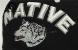Qualität kundenspezifische Firmenzeichen-Stickerei für Baseballmütze, kleidend