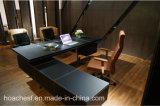 Bureau de luxe de modèle moderne pour le poste de travail (YA02)