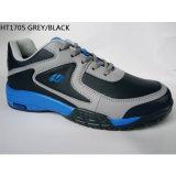 Новые ботинки спорта прибытия, вскользь ботинки, No типа: Shoes-1705 Zapato