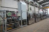 Gepäck u. Beutel-Riemen-kontinuierliche Färbungsmaschine für Verkauf