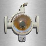 Dental lámpara de luz oral para la unidad dental 22 mm Silla