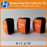 Heißer Verkaufs-wasserdichtes elastisches Flausch-Band für Säuglingswindel