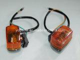 기관자전차는 분해한다 Honda Nxr150 Bross150 (Indicador de la motocicleta)를 위한 기관자전차 표시기 또는 Winker를