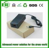 Adattatore astuto dell'adattatore 21V2a AC/DC di potere di commutazione per la batteria di litio