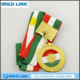 مينا تذكار عملة عالة أولمبيّ معدن [سبورتس] وسام ميداليّة غنائم