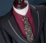 メンズ方法衣類のウェディングドレスデザイナースーツ