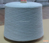 hilado orgánico de la mezcla del cáñamo del algodón del cáñamo 21ne