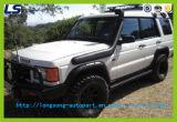 Jogo do Snorkel do auto acessório 4WD LLDPE para a descoberta 2 1999 de land rover avante