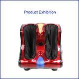 Tobillo de amasamiento y rodante del mejor de los productos de Shiatsu Massager bien escogido del pie de la pierna del becerro con el telecontrol