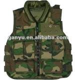 De militaire Tactische Eenvormige/Tactische Bovenkleding van het Jasje/van het Leger