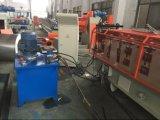 軽い鉄骨フレームの側壁角棒は機械を形作ることを冷間圧延する