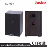 Xl-521 Verkopende 35W OEM van de fabriek Professionele Aangedreven Spreker