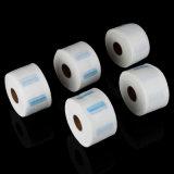 Elastisches Salon-Herrenfriseur-Stutzen-Rollenpapier-Stutzen-Rüsche-Streifen-Krepp-Stutzen-Wegwerfpapier