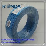 H05V-U PVC에 의하여 격리되는 전기 납선 0.5 0.75 1 SQMM
