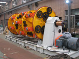 Qf-Heißer Verkaufs-planetarischer Typ Draht und Kabel, die umwickelnde Maschine bündelnd sich verdreht