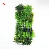 Decoratieve Openlucht Kunstmatige Verticale Tuin DIY met Gebladerte