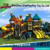 Kind-öffentliche Ortefisher-Preis-im Freienspielplätze stellt her