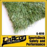 専門家50mmのフットボールの人工的な草(G-4010)